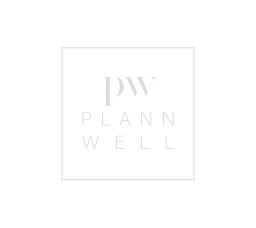 Plann Well Profile - Blush & Honey