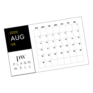 View Rosewater Calendar